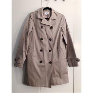 Uniqlo INES Trench Coat